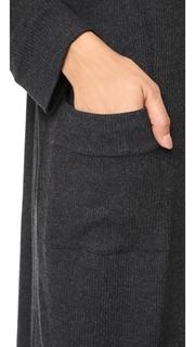 Rachel Pally Oversized Sweater Coat Cardigan