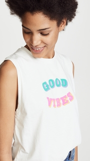6397 Vibes Muscle Tee