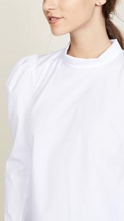 Veronica Beard Isabel Shirt