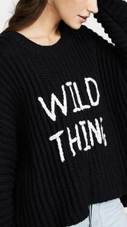 Wildfox Wild Thing Sweater