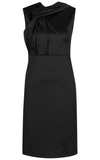 Черное платье La Reine Blanche