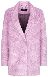 Женское текстильное пальто La Reine Blanche
