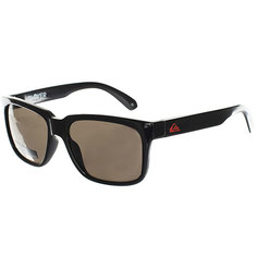 Очки Quiksilver Player Shiny Black/Grey