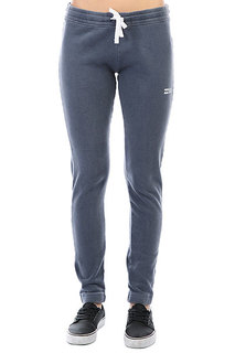 Штаны спортивные женские Billabong Essential Pant Deep Indigo