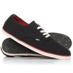 Кеды кроссовки низкие Element Topaz Black