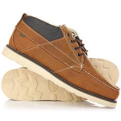 Ботинки зимние Element Hampton Vibram Chestnuts Brown