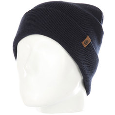 Шапка носок Element Carrier Ii Beanie Eclipse Navy