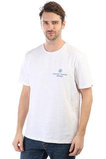 Футболка Element Mongo Optic White