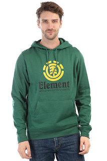 Толстовка кенгуру Element Vertical Ho Sequoia Green