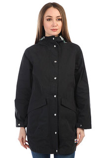 Куртка женская Penfield Kingman Black