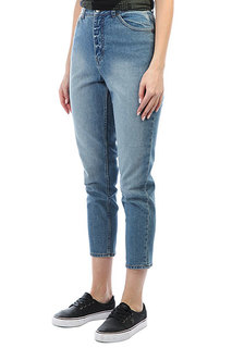 Джинсы узкие Cheap Monday Donna Dash Blue