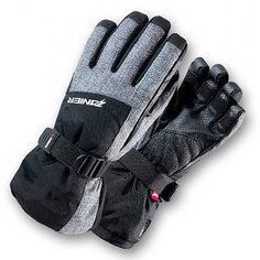 Перчатки сноубордические Zanier Gap.zx Ux 22 Schwarz