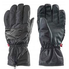 Перчатки сноубордические женские Zanier Reith.zx Da 20 Schwarz