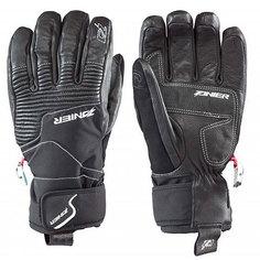 Перчатки сноубордические Zanier Revolution.zx Ux 20 Schwarz
