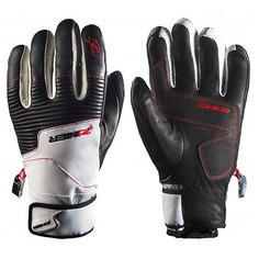 Перчатки сноубордические Zanier Revolution.zx Ux 21 Schwarz