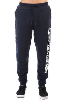 Штаны спортивные DC Havelock Pant Dark Indigo