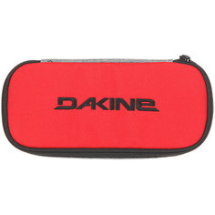Пенал Dakine School Case Red