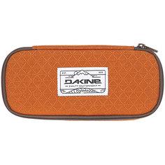 Пенал Dakine School Case Copper