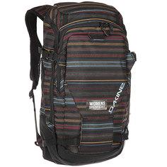 Рюкзак женский Dakine Heli Pro Dlx 24l Nevada