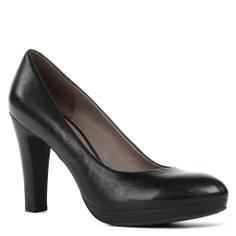 Туфли GEOX D34W8F черный