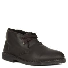 Ботинки LORIBLU WDS82BW3 темно-коричневый