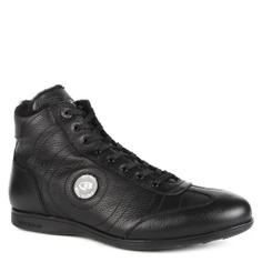 Ботинки DINO BIGIONI DBS12984 черный