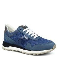Кроссовки GEOX D723FB синий