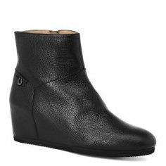 Ботинки PAKERSON 24791A черный