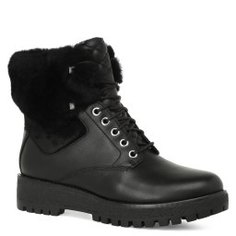 Ботинки MICHAEL KORS 40F7TDFB5L черный