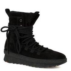 Ботинки LLOYD 27-357 черный