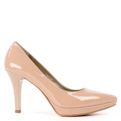 Туфли NERO GIARDINI P410230DE розово-бежевый