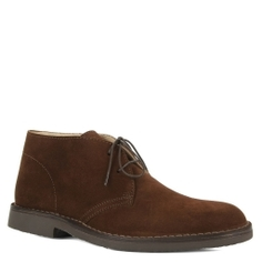 Ботинки LOAKE SAHARA коричневый