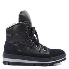 Ботинки JOG DOG 14026 темно-синий