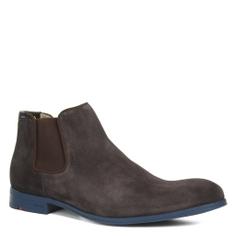 Ботинки LLOYD DAYTONA темно-коричневый