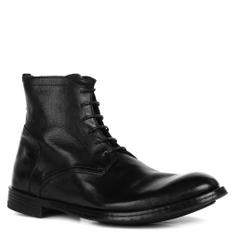 Ботинки OFFICINE CREATIVE MAVIC/018 черный