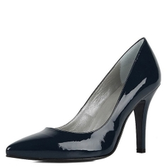 Туфли NERO GIARDINI P308990DE темно-синий