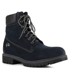 Ботинки NG A201551U темно-синий