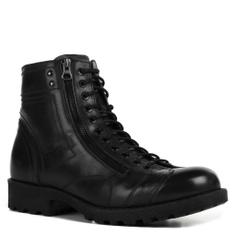 Ботинки NERO GIARDINI A403023U темно-серый