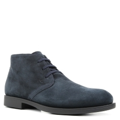 Ботинки NERO GIARDINI A503593U темно-синий