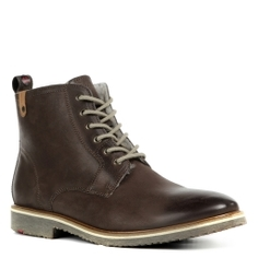 Ботинки LLOYD STEVEN темно-коричневый