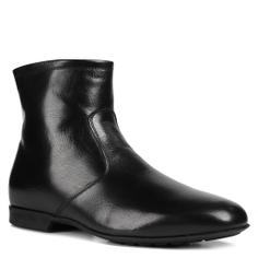 Ботинки NERO GIARDINI A503916U черный