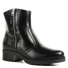 Ботинки NERO GIARDINI A411850D черный