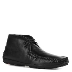 Ботинки LLOYD ELY черный