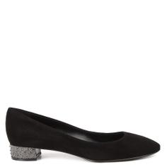 Туфли CASADEI 1FA71C020 черный