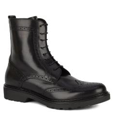 Ботинки LORIBLU WAB82IWF черный