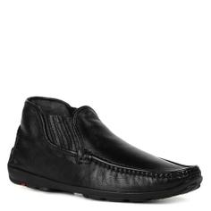 Ботинки LLOYD ELLIOT черный