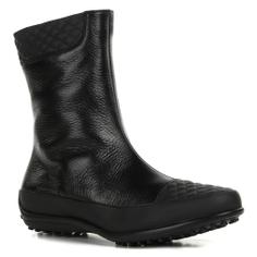 Ботинки PAKERSON 24476 черный