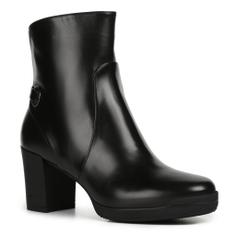 Ботинки GIOVANNI FABIANI G709 черный