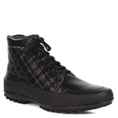 Ботинки PAKERSON 34291 черный