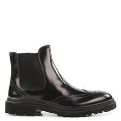 Ботинки DINO BIGIONI DBW12371 черный